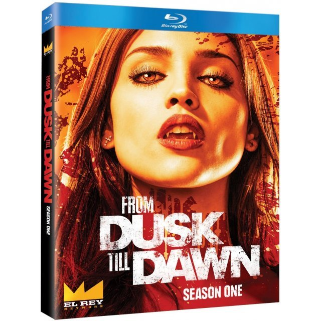 From Dusk Till Dawn: Season One