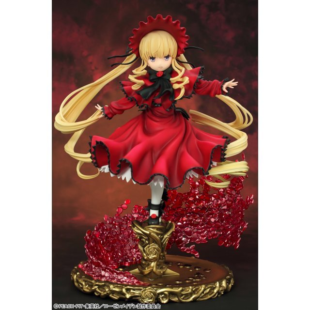 Rozen Maiden: Shinku Griffon Enterprises Ver.
