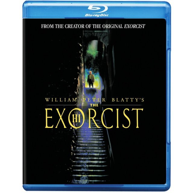 The Exorcist III: Legion