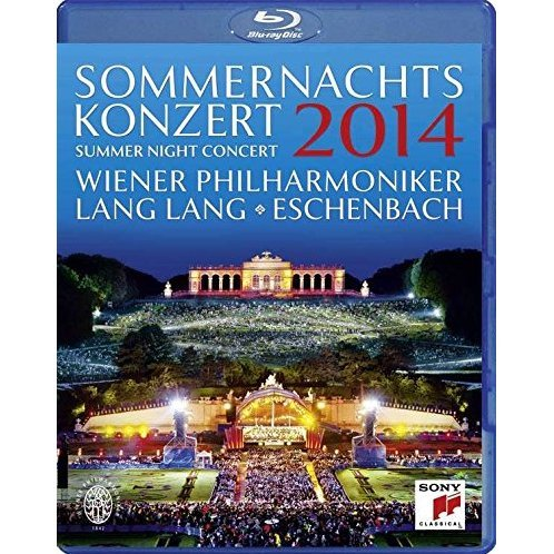 Summer Night Concert 2014