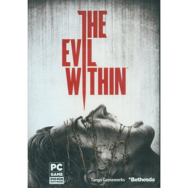 The Evil Within (DVD-ROM) (English)