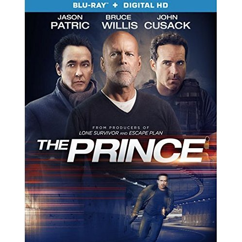 The Prince [Blu-ray+Digital HD]