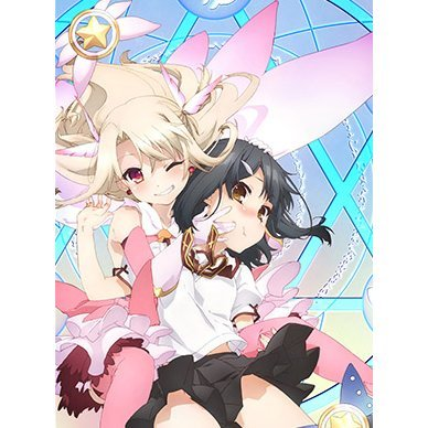 Fate/kaleid Liner Prisma Illya 2wei Vol.2 [Limited Edition]