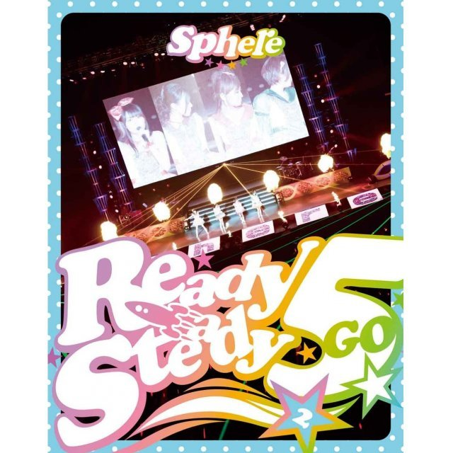 Live 2014 Start Dashi Meeting Ready Steady 5th Anniversary In Nippon Budonkan Day 2