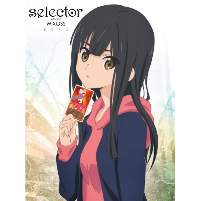 Selector Infected Wixoss Box Vol.2 [Limited Edition]