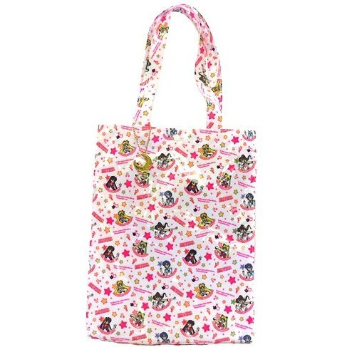 Sailor Moon Tote Bag: Sailor Senshi