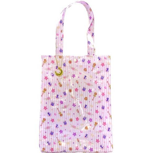 Sailor Moon Tote Bag: Usagi & Chibiusa