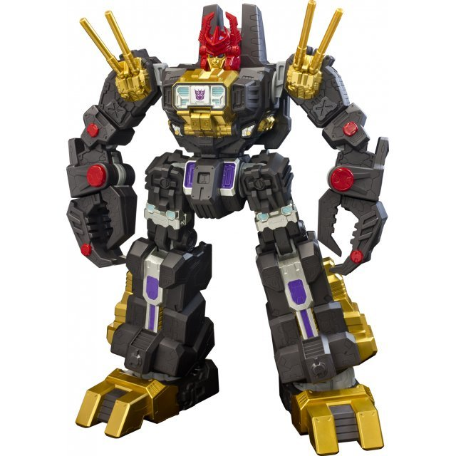 Transformers Gigantic Action: Black Scorponpock