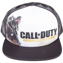 Activision Call of Duty: Advanced Warfare Snapback Cap
