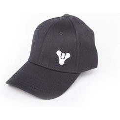 Activision Destiny Flexible Cap with Logo (Black)
