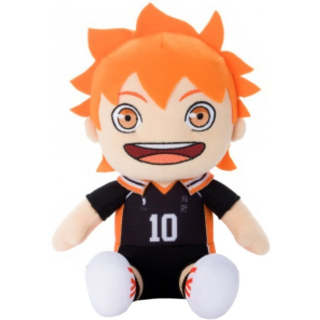 Haikyu!! Deformed Plush: Hinata