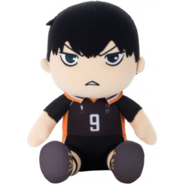 Haikyu!! Deformed Plush: Kageyama