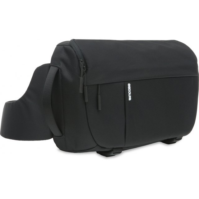 "Incase DSLR Sling Camera Bag for 11"" Macbook Air (Black)"