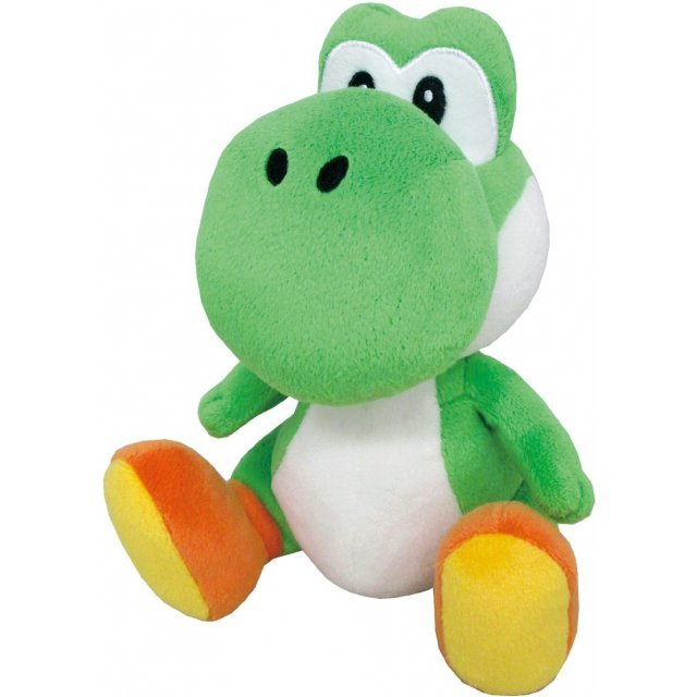 Super Mario All Star Collection Plush: AC03 Yoshi (Small)
