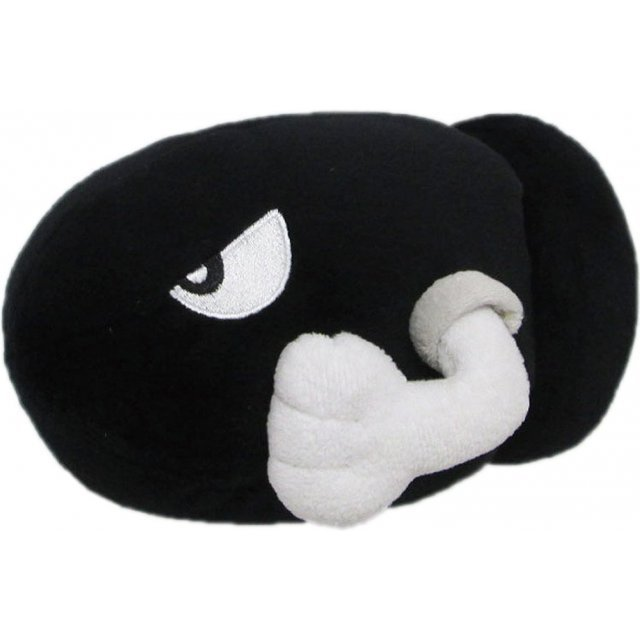 Super Mario All Star Collection Plush: AC15 Killer (Small)