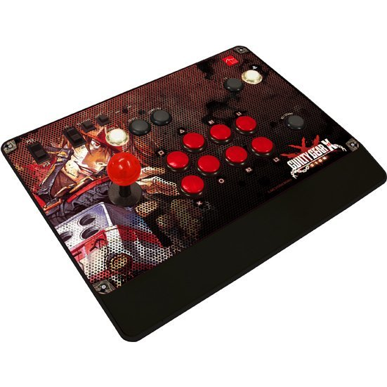 Guilty Gear Xrd -Sign- Arcade Stick