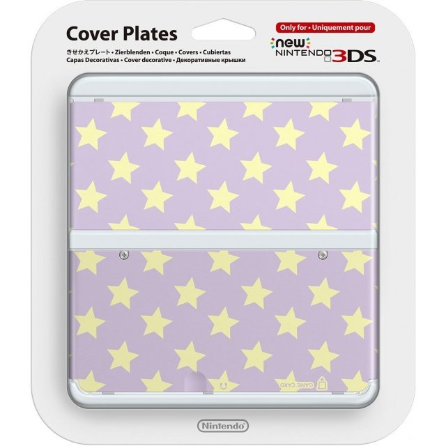 New Nintendo 3DS Cover Plates No.028