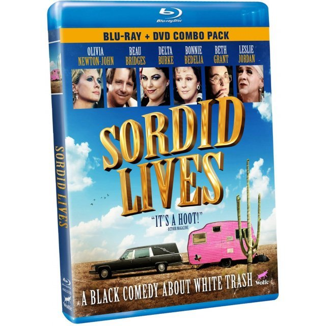 Sordid Lives [BLu-ray+DVD]
