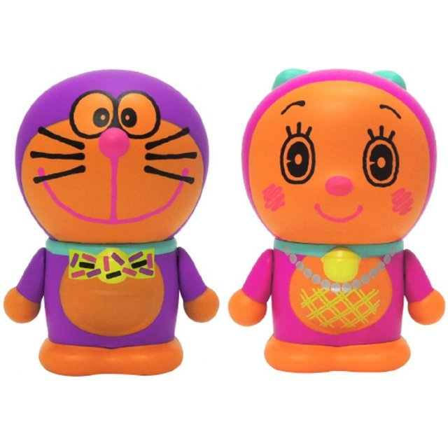 Variarts Doraemon 057 & 058 Set