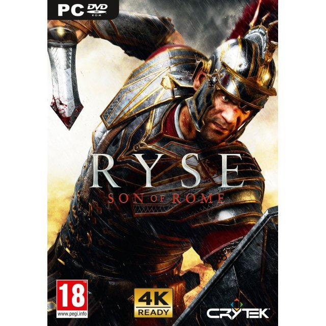 Ryse: Son of Rome (DVD-ROM)
