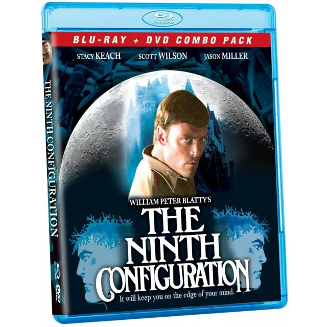 The Ninth Configuration [Blu-ray+DVD]