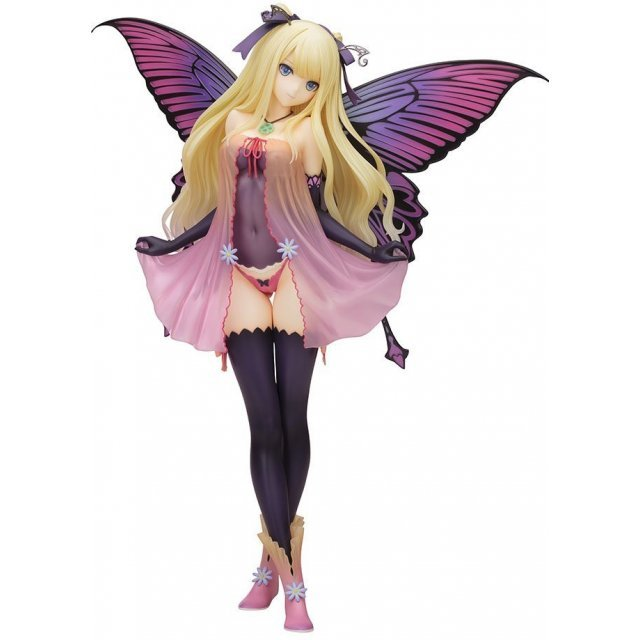 Tony's Heroine Collection: Fairy Garden Annabel
