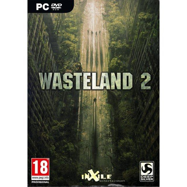 Wasteland II (Steam)