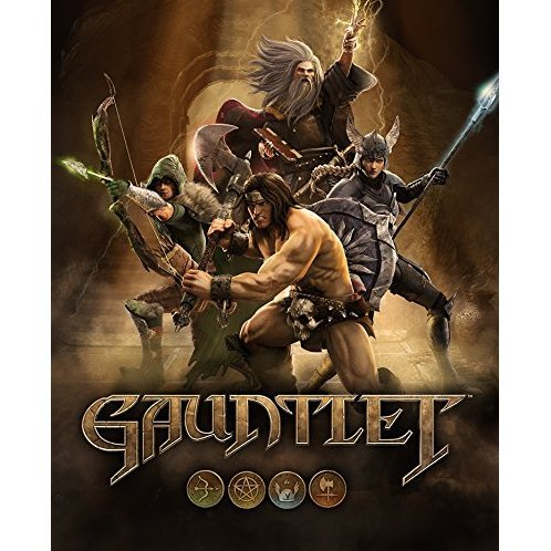 Gauntlet (Steam)