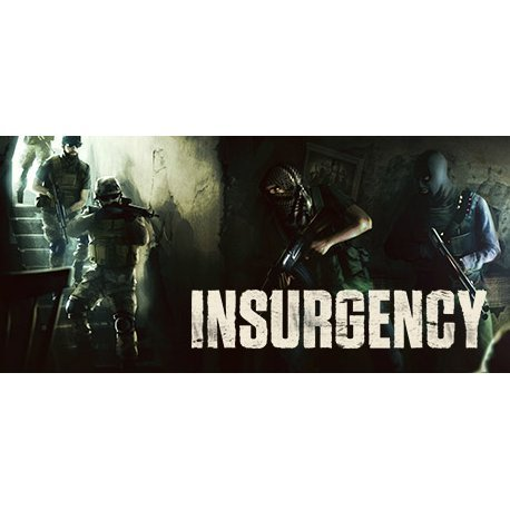 Insurgency (Steam)
