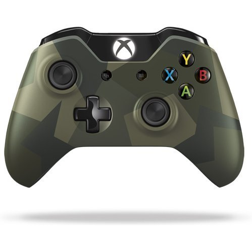 Xbox One Wireless Controller (Armed Forces)