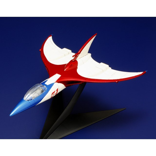 Gatchaman: EX-Alloy G-1 Repaint Ver. (Re-run)