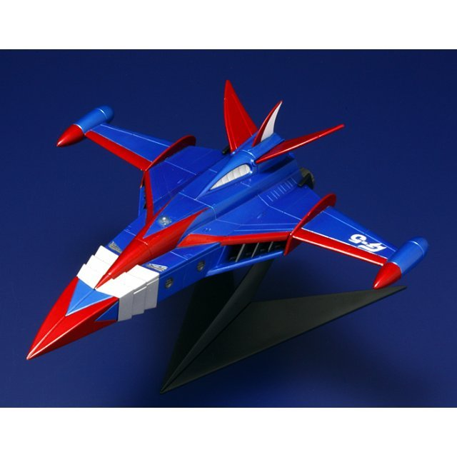 Gatchaman: EX-Alloy G-5 Repaint Ver. (Re-run)
