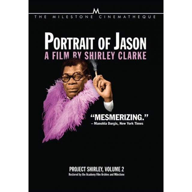 Portrait of Jason: Project Shirley - Volume 2