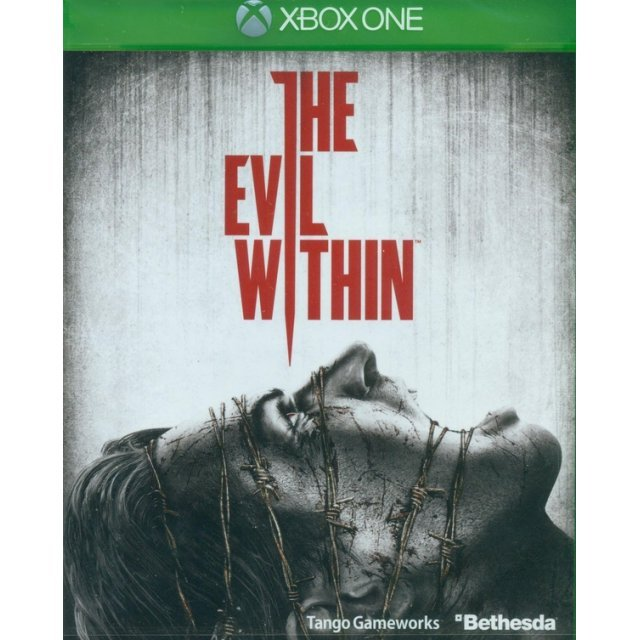 The Evil Within (English)