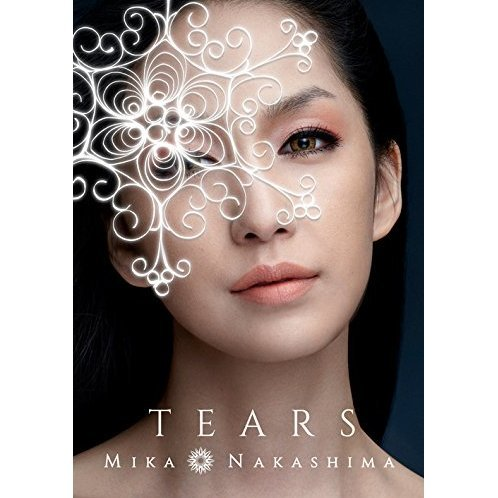 Tears - All Singles Best [2CD+DVD Limited Edition]