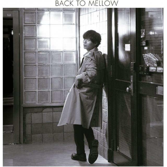 Back To Mellow [CD+DVD Limited Edition]