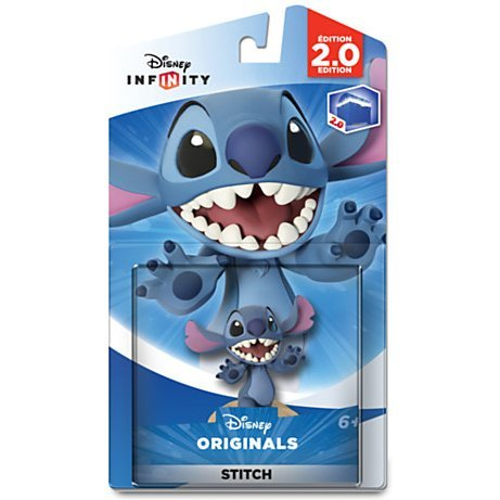 Disney Infinity Disney Originals (2.0 Edition) Figure: Stitch