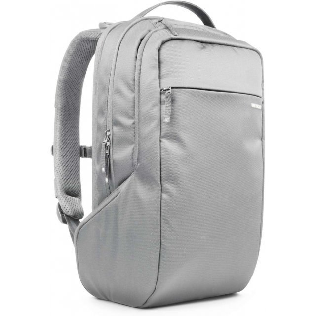 "Incase Icon Backpack for 15"" Macbook Pro (Gray)"