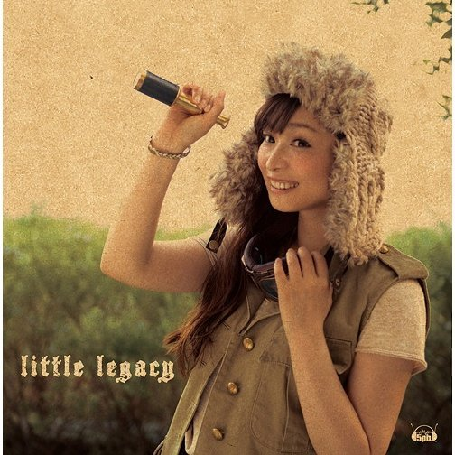 Little Legacy [CD+DVD]