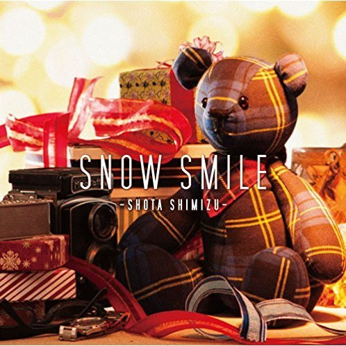 Snow Smile [CD+DVD Limited Edition]