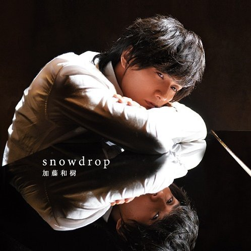 Snowdrop [CD+DVD Type A]