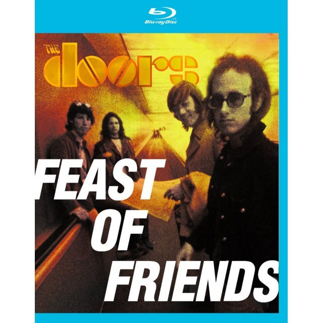 The Doors: Feast of Friends