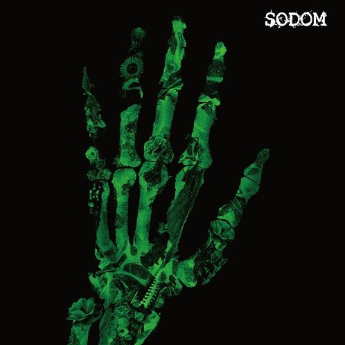 Sodom [CD+DVD Limited Edition Type B]