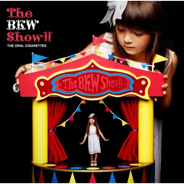 Bkw Show [CD+DVD Limited Edition]
