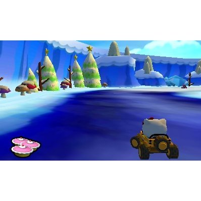 74e01011b Hello Kitty and Sanrio Friends 3D Racing