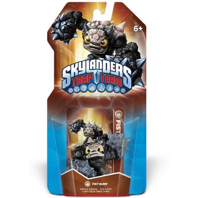 Skylanders Trap Team Character Pack: Fist Bump