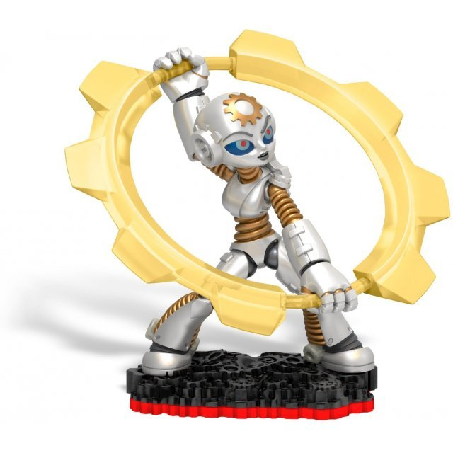 Skylanders Trap Team Character Pack: Trap Master Gearshift