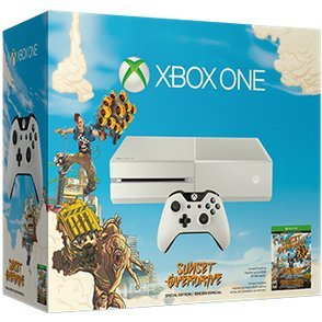 Xbox One Console System [Sunset Overdrive Bundle Set]