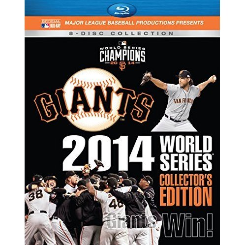 2014 World Series [Collector's Edition]