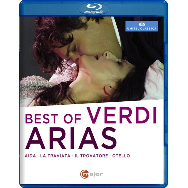 Best of Verdi: Arias